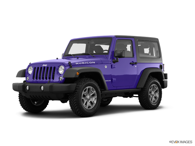 Used 2016 Jeep Wrangler in Burleson, TX