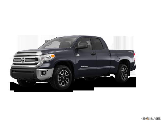 Used 2016 Toyota Tundra in Arlington, TX