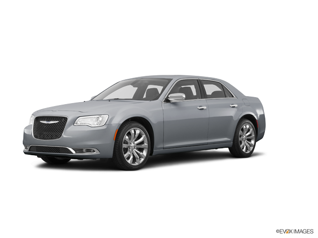 Used 2016 Chrysler 300 in Fairfield, CA