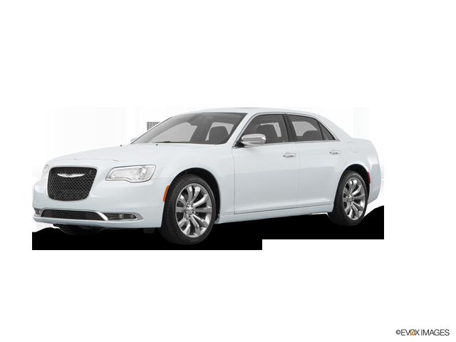 2016 Chrysler 300 300C