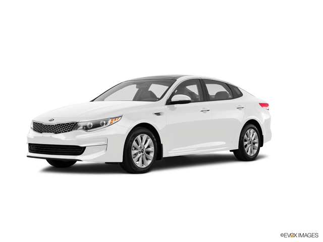 Used 2016 KIA Optima in Arlington, TX