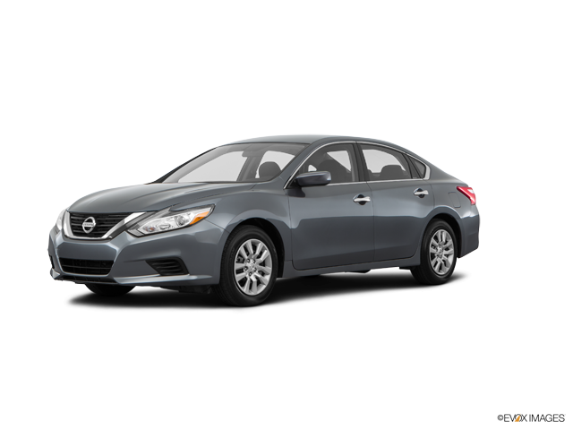 Used 2016 Nissan Altima in Santa Clara, CA