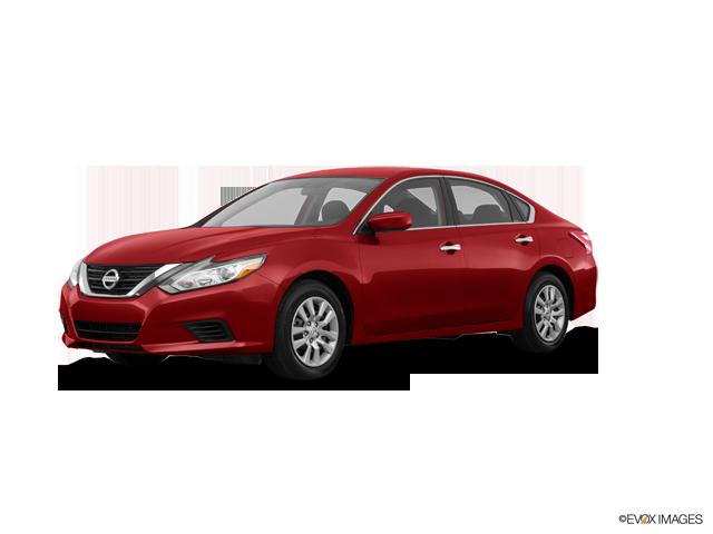 Used 2016 Nissan Altima in San Jose, CA