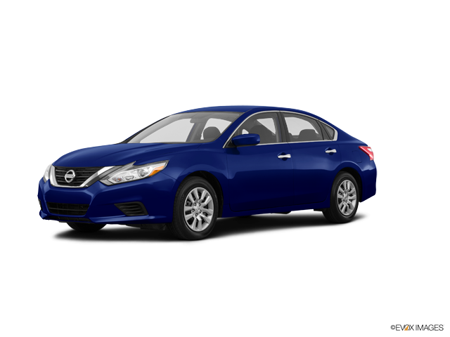 Used 2016 Nissan Altima in Vidalia, GA