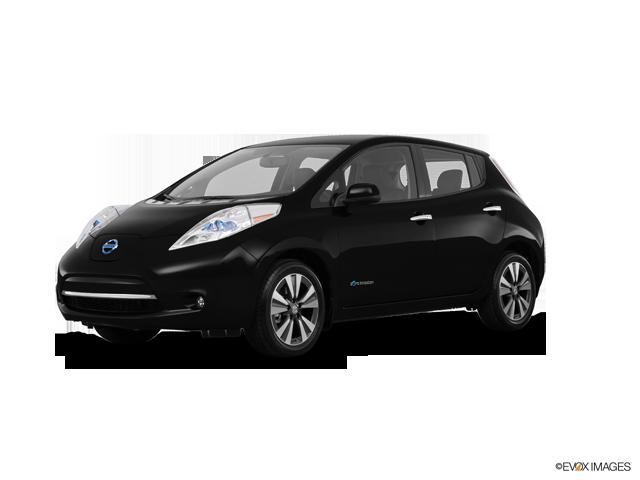 Used 2016 Nissan LEAF in Hoover, AL