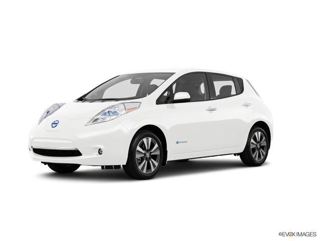 New 2016 Nissan LEAF in Santa Barbara, CA