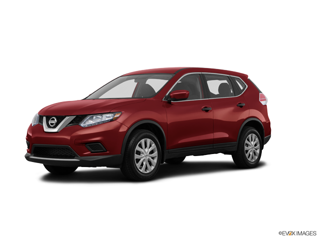 Used 2016 Nissan Rogue in San Jose, CA