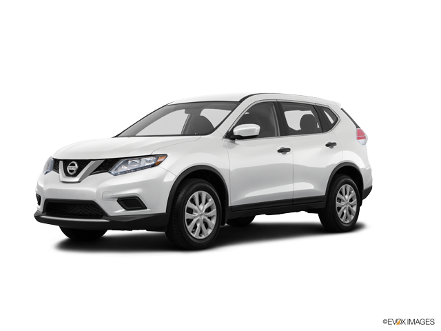 Used 2016 Nissan Rogue in Oxford, AL