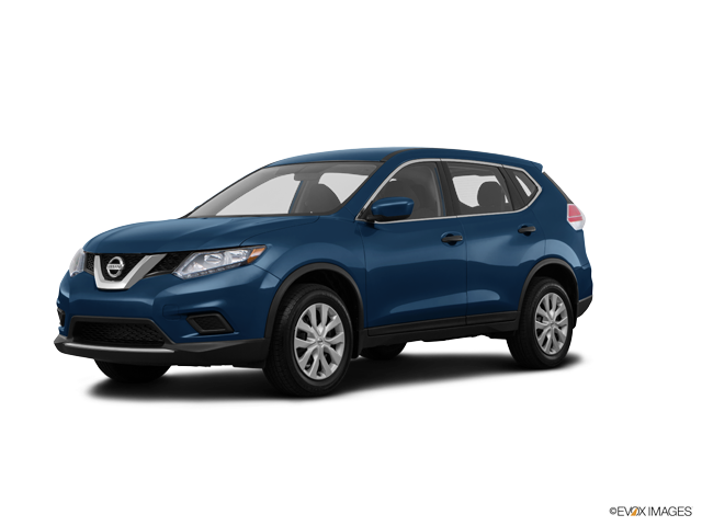 Used 2016 Nissan Rogue in Cookeville, TN