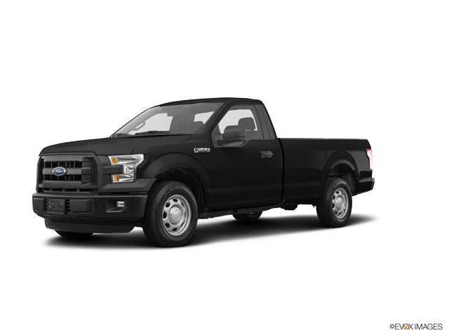 Used 2016 Ford F-150 in Florence, SC