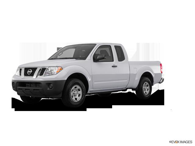 Used 2016 Nissan Frontier in Fairfield, Vallejo, & San Jose, CA