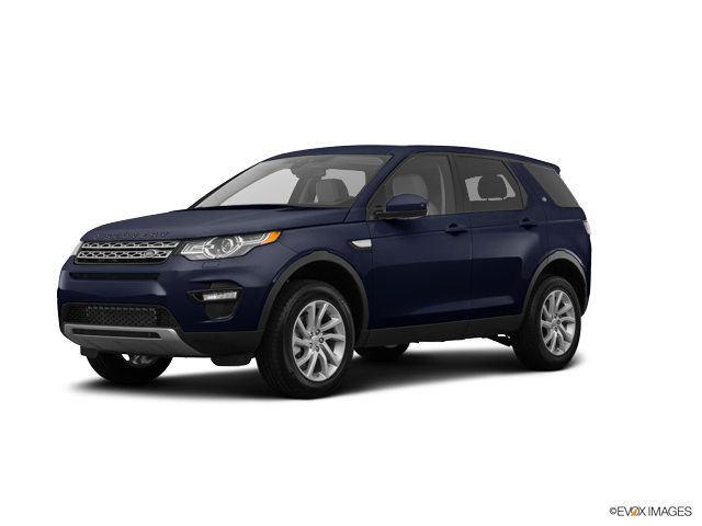 Used 2016 Land Rover Discovery Sport in , CA