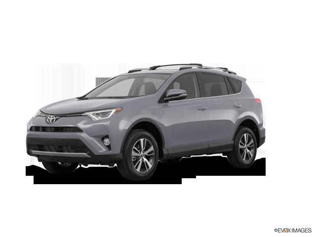 Used 2016 Toyota RAV4 in DeLand, FL