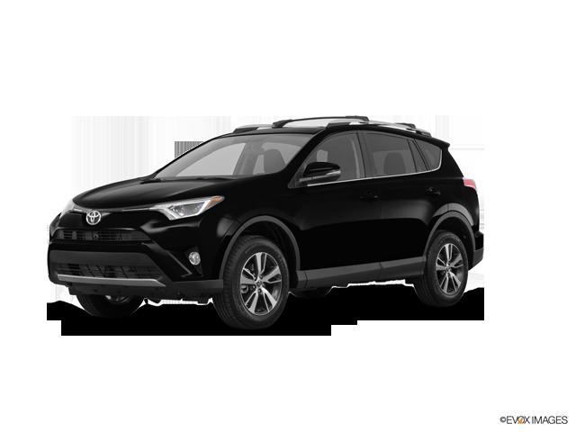 Used 2016 Toyota RAV4 in Spartanburg, SC