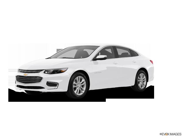 Used 2016 Chevrolet Malibu in Tifton, GA