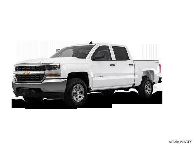 Used 2016 Chevrolet Silverado 1500 in , SC