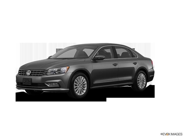 Used 2016 Volkswagen Passat in Spartanburg, SC