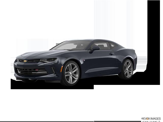 Used 2016 Chevrolet Camaro in Lakeland, FL