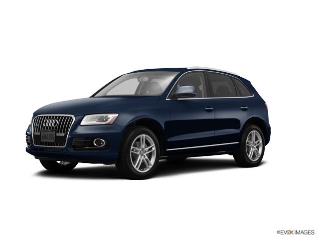 Used 2016 Audi Q5 in East Hartford, CT