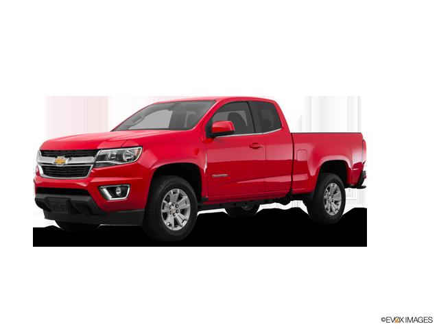 Used 2016 Chevrolet Colorado in Tulsa, OK