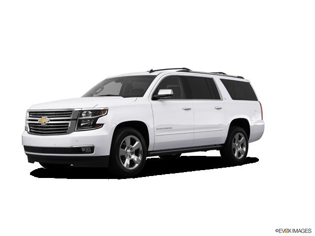 Used 2016 Chevrolet Suburban in Tifton, GA