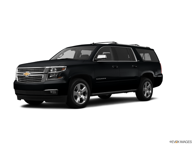 2016 Chevrolet Suburban LTZ-4x4-Heated Seats