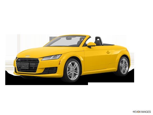 Used 2016 Audi TT in Honolulu, HI