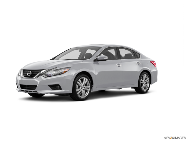 New 2016 Nissan Altima in Delray Beach, FL