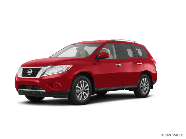 Used 2016 Nissan Pathfinder in Murfreesboro, TN