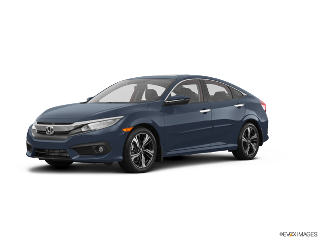 Used 2016 Honda Civic Sedan in Ventura, CA