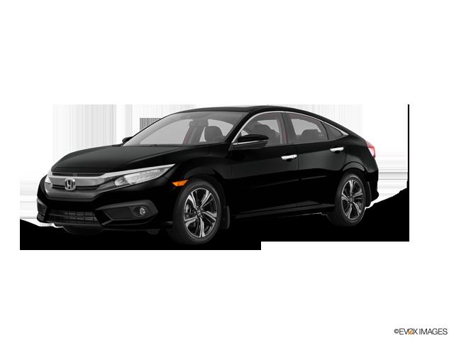 New 2016 Honda Civic Sedan in New Rochelle, NY