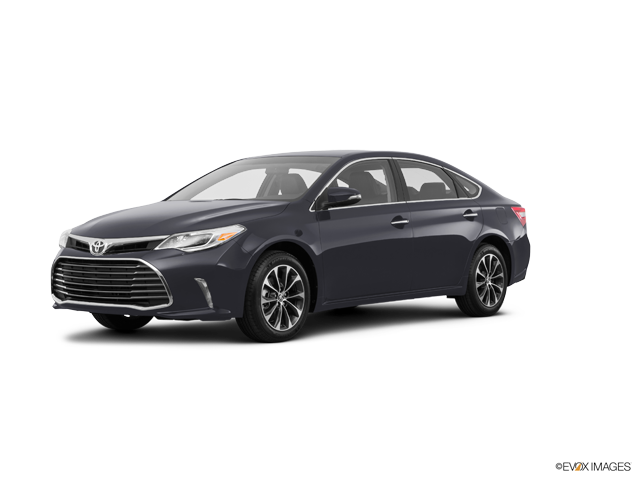 Used 2016 Toyota Avalon in Abilene, TX