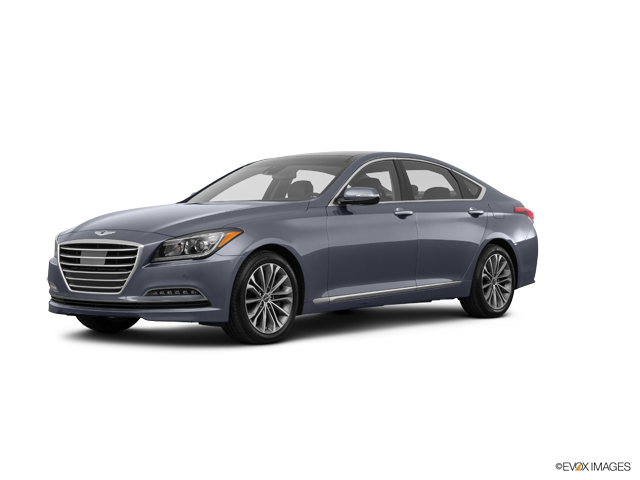 Used 2016 Hyundai Genesis in , WI