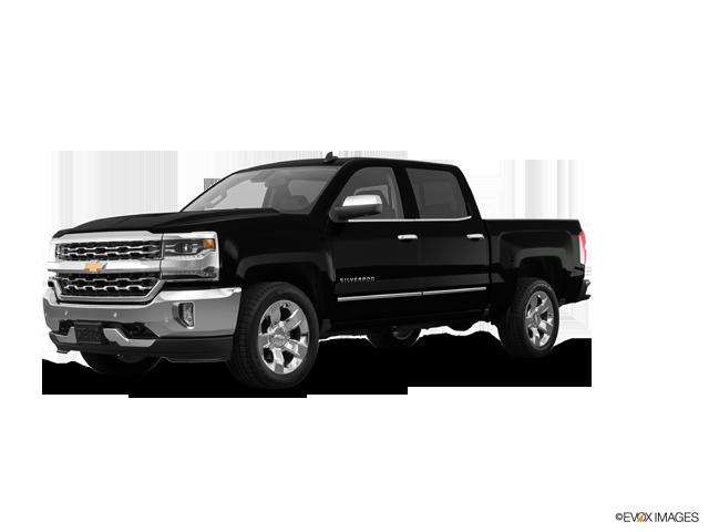 Used 2016 Chevrolet Silverado 1500 in Jackson, MS