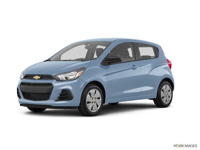 Used 2016 Chevrolet Spark in Indianapolis, IN