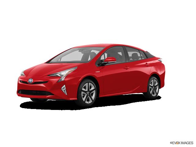 Used 2016 Toyota Prius in Cape Girardeau, MO