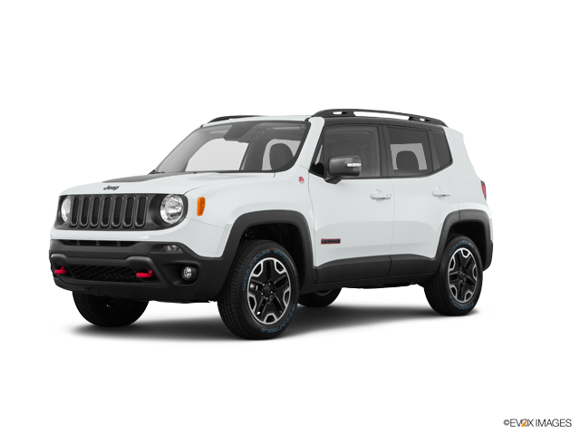 Used 2016 Jeep Renegade in Vero Beach, FL