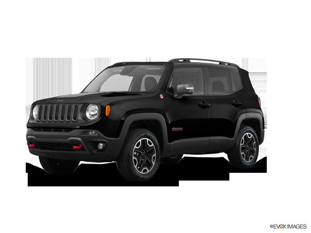 New 2016 Jeep Renegade in Orlando, FL