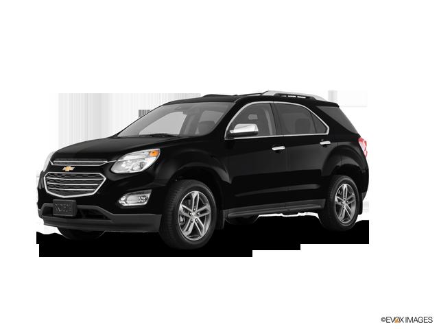 Used 2016 Chevrolet Equinox In Jackson, MS