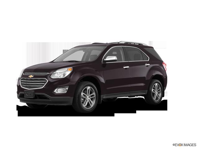 Used 2016 Chevrolet Equinox in Gadsden, AL