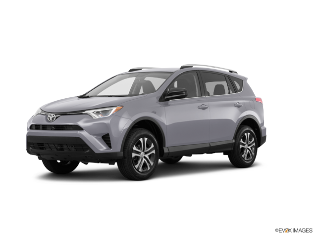 Used 2016 Toyota RAV4 in Fergus Falls, MN