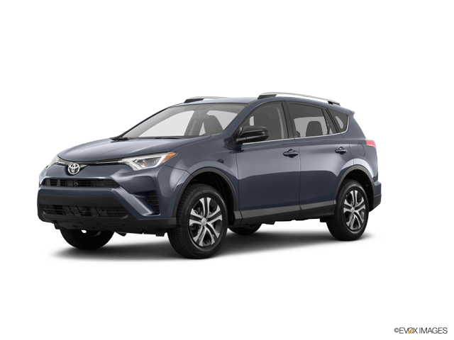 Used 2016 Toyota RAV4 in North Kingstown, RI