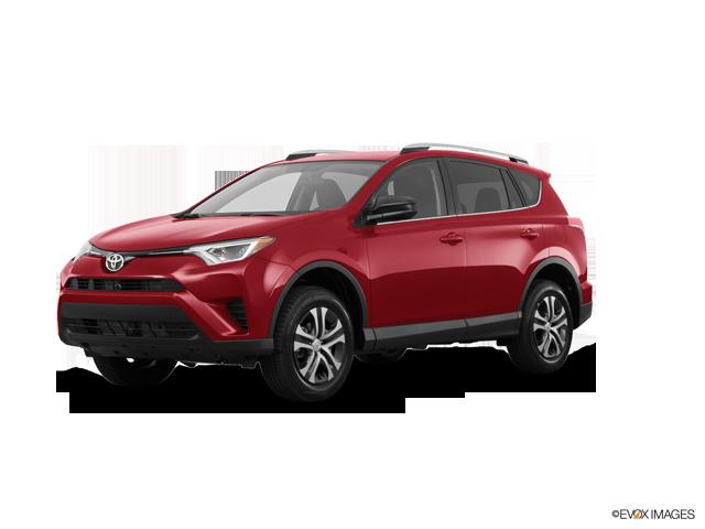 Used 2016 Toyota RAV4 in Burleson, TX