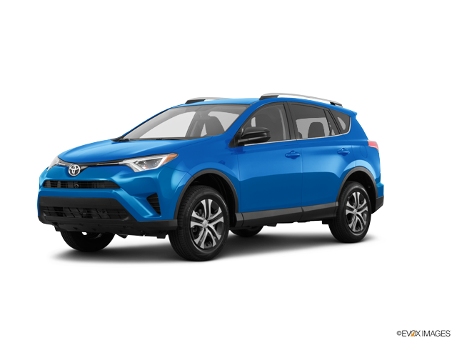 Used 2016 Toyota RAV4 in Enterprise, AL