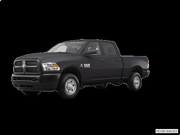 2016 Ram 2500 Tradesman