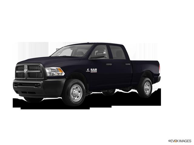 2016 Ram 2500 Power Wagon