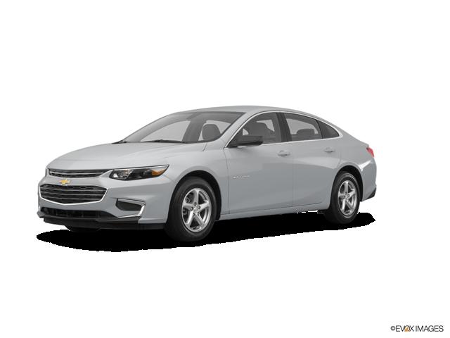Used 2016 Chevrolet Malibu in , WI