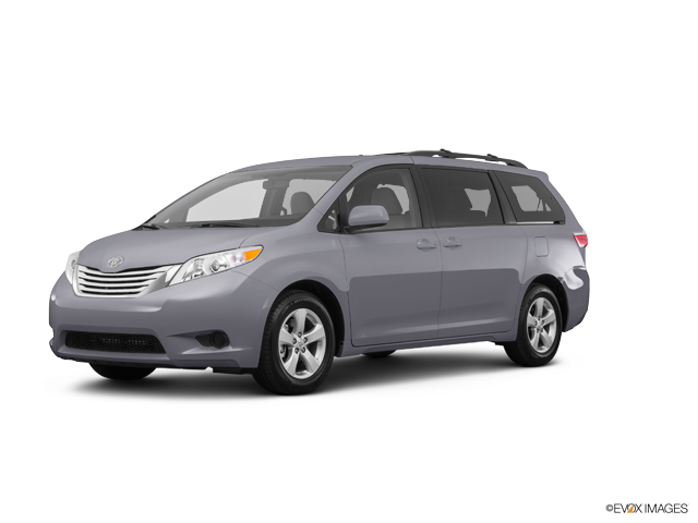 Used 2016 Toyota Sienna in Arlington, TX