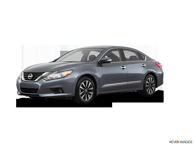 New 2016 Nissan Altima in Fairfield, CA