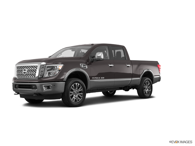 Used 2016 Nissan Titan XD in Santa Barbara, CA